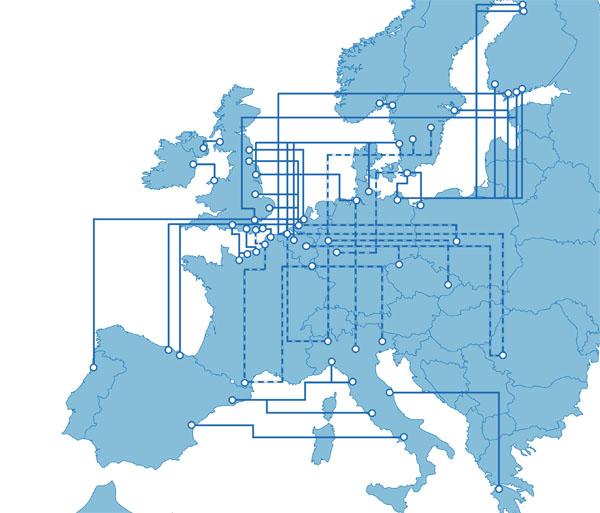 Πανευρωπαϊκή Εξυπηρέτηση Μεταφορών